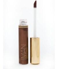 Iman Lip Shimmer - Gloss - marron