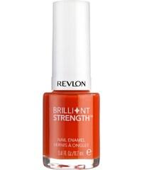 Revlon Vernis à Ongles Brilliant StrengthTM 130 Inflame - orange