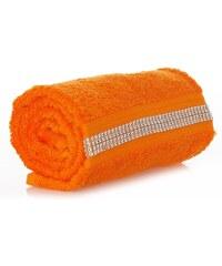 Pour Sasha Diamant - Handtuch - orange