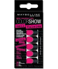 Gemey Maybelline Colorshow - Faux Ongles Adhésifs