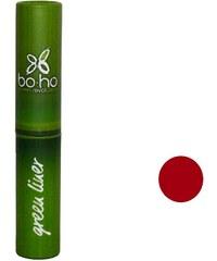 Boho Cosmetics Yeux - rouge