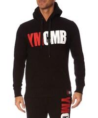YMCMB Sweat à capuche - noir