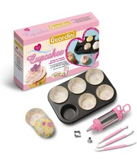 Guardini Cup-Cakes-Set