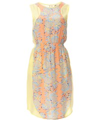 Dress Gallery Robe - abricot