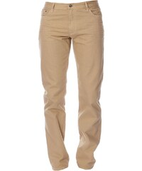 Best Mountain Jeans mit geradem Schnitt - beige