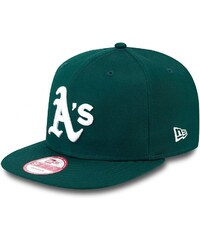 New Era 9FIFTY MLB Oakland Athletics - Casquette - vert