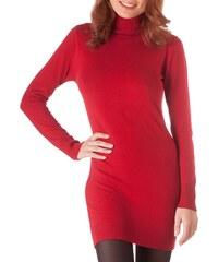 Petillance Robe - rouge