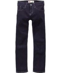 Levi's Kids 511 - Jeans Slim Cut - jeansblau