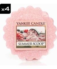 Yankee Candle Glace d'été - Parfümierte Kerze