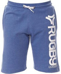 Rugby Division Vertical - Short - bleu