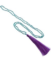 Amadoria Halskette - malvenfarben