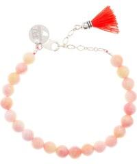 Emma Pill Bracelet - rose