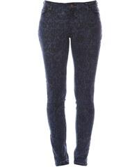 Daphnea Jeans Skinny - jeansblau