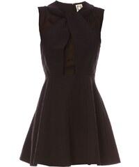 Dress Gallery Robe corolle - noir