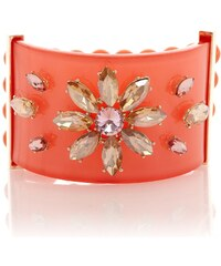 Chic and Go Armband Manschette - rosa