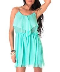 Toutes les robes Robe courte - vert d'eau