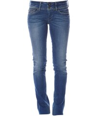 Pepe Jeans London Ladies Edition - Jean slim - bleu clair
