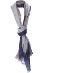 Bonobo Jeans Tuch - blau
