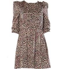 LPC Kleid mit kurzem Schnitt