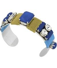 Reminiscence Massaï - Armband - blau