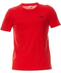 Puma Fd Ess - T-Shirt - rot