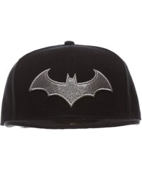 Cotton Division Batman - Schirmmütze - schwarz
