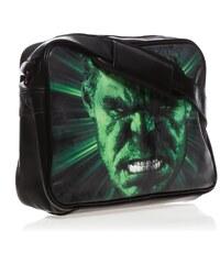 Cotton Division Hulk - Handtasche - schwarz
