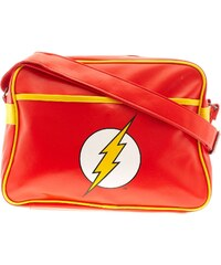 Cotton Division The Flash - Handtasche - rot