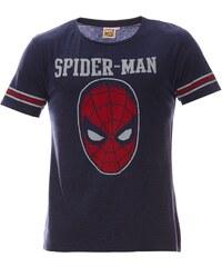 Cotton Division Spider-man - T-Shirt - blau