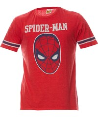 Cotton Division Spider-man - T-Shirt - rot