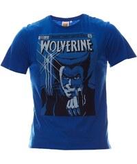 Cotton Division Wolverine - T-Shirt - kobalt