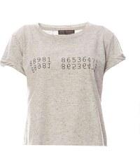 Sarah Sumfleth Squash - T-shirt - gris