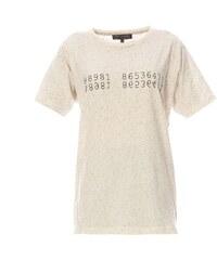 Sarah Sumfleth Tennis - T-shirt - ecru