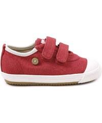 Faguo Oak - Sneakers - chili gris