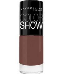 Gemey Maybelline Colorshow - ColorShow - Vernis à ongles - mauve kiss