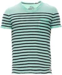 Mister Marcel T-Shirt - grün