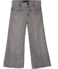 Finger in the Nose Jeans flare - grau
