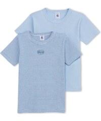 Petit Bateau Top/tee-shirt - bleu