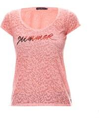 Little Marcel T-shirt - rose