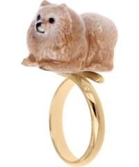 Nach Chien Spitz - Ring