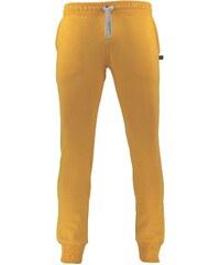 Sweet Pants Terry Slim - Pantalon de sport - jaune