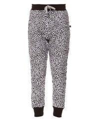 Sweet Pants Print Loose - Sporthose - weiß