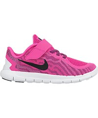 Nike Free 5.0 (PSV) - Baskets - rose