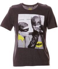 Cotton Division Batman - T-Shirt - anthrazit