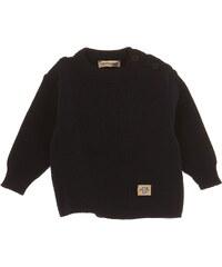 Armor lux Pullover - schwarz