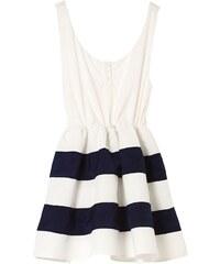 LPC Kleid Mini - blau