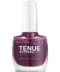 Gemey Maybelline Tenue&strong pro - Vernis à ongles - 275
