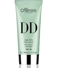 SkinChemists Professional range - DD Crème Experte Anti-Âge - SPF 30 light
