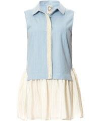 Dress Gallery Robe - bicolore