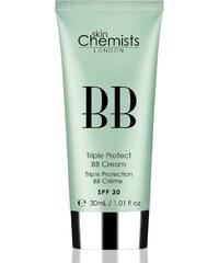 SkinChemists Professional range - Bb crème triple protection - SPF 30 medium